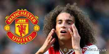 Transfer news LIVE: Arsenal to swap Guendouzi; Sancho Man United latest; £44m Sane Bayern deal; Chelsea gossip