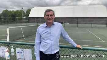 Le club de tennis de Mont-Saint-Aignan organise des portes ouvertes pour relancer les adhésions - Paris-Normandie