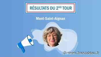 Municipales à Mont-Saint-Aignan : Catherine Flavigny réélue avec près de 50% des suffrages - France Bleu