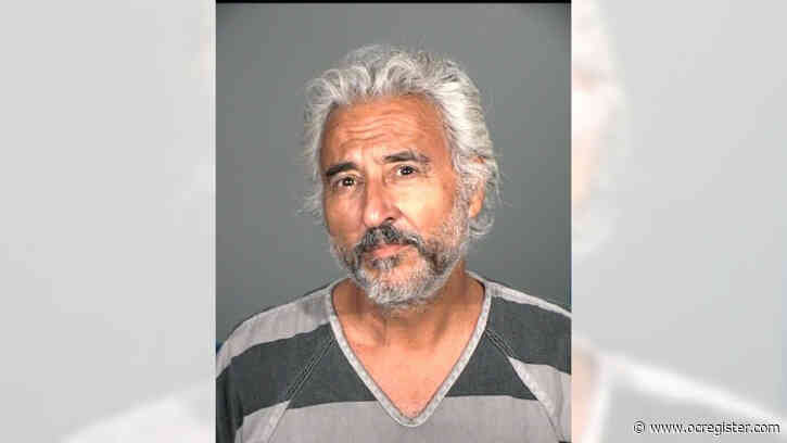 Trial begins for man accused of strangling 81-year-old Newport Beach resident
