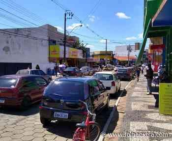 Prefeitura de Arapoti estabelece multas e intensifica fiscalização - Folha Extra