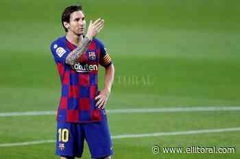 En detalle, los 700 goles de Messi - El Litoral
