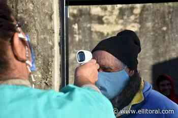 La provincia de Santa Fe sumó dos nuevos casos de coronavirus: uno en Rosario y el otro en Villa Ocampo - El Litoral