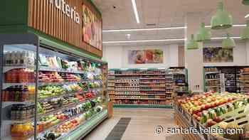 Ronda Virtual para vincular a supermercados y empresas santafesinas - Telefe Santa Fe
