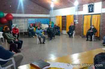 Se conformó el Consejo Municipal del Deporte - El Litoral