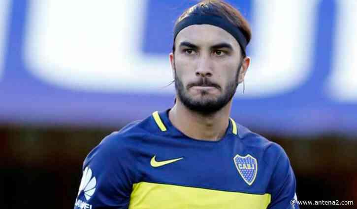 El motivo real por el que Sebastián Pérez no jugará en Santa Fe - Antena 2