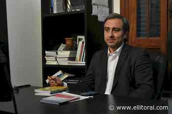"""Oscar Martínez: """"Los invito a dialogar sobre las políticas que Santa Fe necesita para combatir el hambre que nos acecha"""" - El Litoral"""