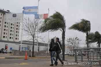 Alerta por vientos con ráfagas para Santa Fe - El Litoral