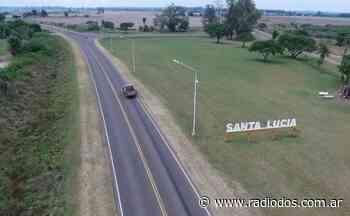 Coronavirus en Corrientes: intendente de Santa Lucía confirmó cuántas personas están aisladas - Radio Dos Corrientes