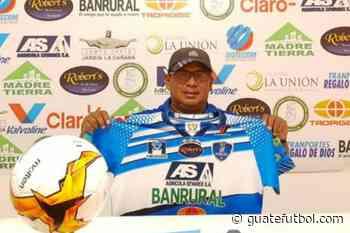 Santa Lucía nombró a un coordinador para sus fuerzas básicas - Guatefutbol.com