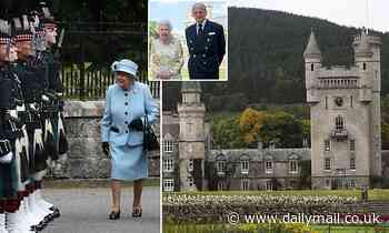 The Queen's annual trip to Balmoral is canceled despite earlier fears