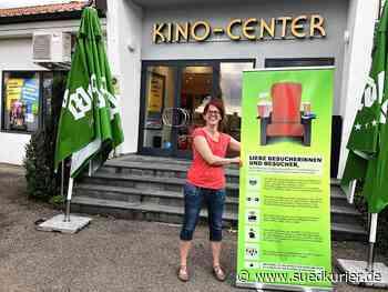 Waldshut-Tiengen: Corona-Krise trifft Kino in Waldshut hart - SÜDKURIER Online