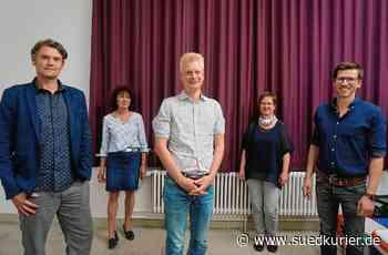Waldshut-Tiengen: Die drei Bewerber für die Landtagskandidatur stellen sich bei der Waldshuter SPD vor - SÜDKURIER Online