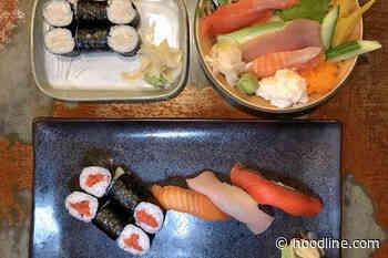 The 4 best Japanese spots in Saint Paul - Hoodline
