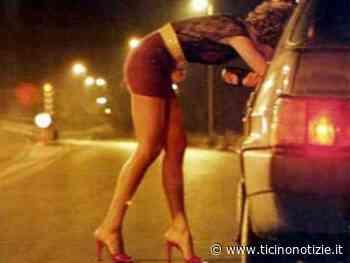 Arluno entra in guerra con la.. prostituzione. Multe da 200 euro | Ticino Notizie - Ticino Notizie