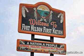 Large community forest licence awarded to partnership between Fort Nelson First Nation and NRRM - Energeticcity.ca