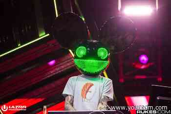 deadmau5 Set to Play Virtual Hometown Show for Canada Day 2020 - Your EDM