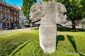 Nieuw monument moet herinnering aan koloniale wreedheden lev... (Mechelen) - Gazet van Antwerpen