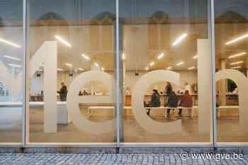 Mondmasker verplicht in Huis van de Mechelaar, loket in Muizen en Walem sluit - Gazet van Antwerpen