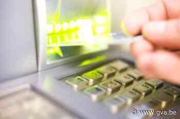 Fraudeurs bankkaarten: drie mannen blijven in de cel - Gazet van Antwerpen
