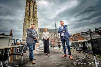 """Mechelen geeft 1.000 gratis nachten op hotel weg: """"De situatie in de sector is schrijnend"""" - Gazet van Antwerpen"""
