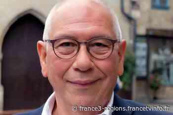 Municipales 2020 : le maire de Figeac, André Méllinger réélu sans difficulté - France 3 Régions