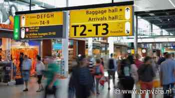 Meer vluchten naar vakantiebestemmingen, versoepeling inreisverbod door EU-landen - Kassa - Zembla