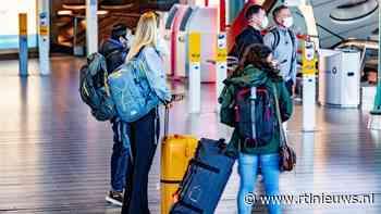Toeristen uit 14 extra landen weer welkom in Nederland - RTL Nieuws