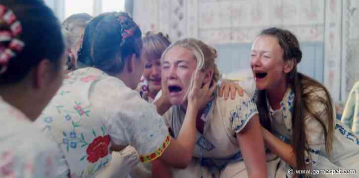Midsommar Director's Cut Collector's Edition On Blu-Ray Looks Fantastic, Includes Foreword By Martin Scorsese