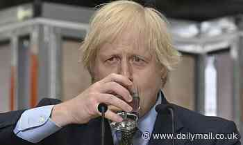 "Public Health England could be cut as Boris Johnson admits the reaction of the coronavirus is ""sluggish""."