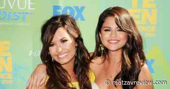 Demi Lovato has confirmed that it has no relation to Selena Gomez - Matzav Review