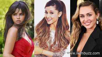 Selena Gomez Vs Ariana Grande Vs Miley Cyrus: Who Is Sexier? - IWMBuzz