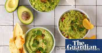Green gold: Hass avocado season returns in perfect form - The Guardian