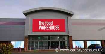 Confirmed: New food superstore for Newport - Isle of Wight County Press