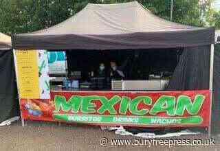 Drive-through food festival in Bury this weekend - Bury Free Press