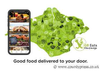 Isle of Wight gets new food delivery app — Go Eats - Isle of Wight County Press