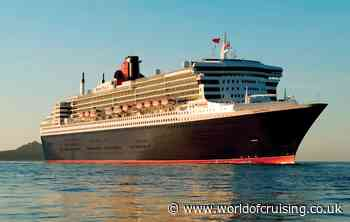 Cunard Makes Series of Generous Food Donations to Charity - World of Cruising