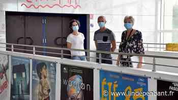 Narbonne : Reprise du théâtre + cinéma dans des conditions sanitaires strictes - L'Indépendant