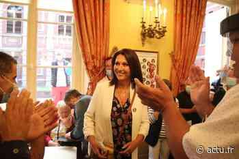 Nathalie Porte remplace Sébastien Leclerc et devient députée de Lisieux/Falaise : « Je me sens prête » - Le Pays d'Auge