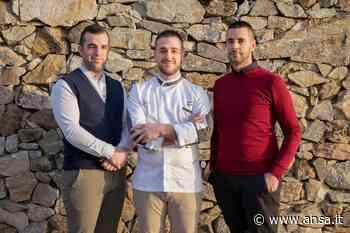 La cucina-bottega di Frades da Porto Cervo a Milano - Agenzia ANSA
