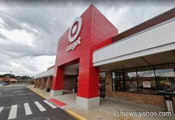 Target employee says customer demanded she remove Black Lives Matter mask