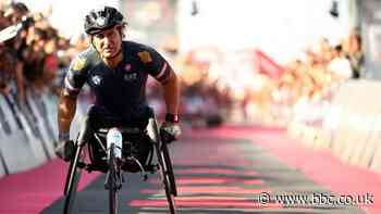 Alex Zanardi: Ex-F1 driver has second operation after hand cycle accident