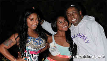Lil Wayne's Ex-Wife Toya Johnson Is Engaged, Reginae Carter Gloats In Excitement - Urban Islandz