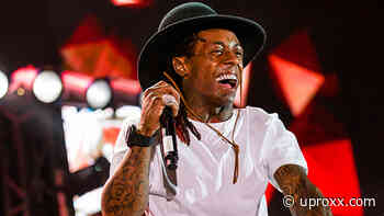 Lil Wayne And Mannie Fresh Plan To Release A Joint Album After COVID - UPROXX