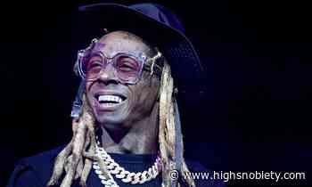 Lil Wayne x Mannie Fresh Joint Album Confirmed for 2021 - Highsnobiety