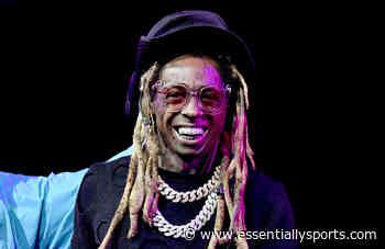 """Dem Boyz Went at it""- Rapper Lil Wayne Has High Praise for Fellow Louisiana Native Dustin Poirier - Essentially Sports"