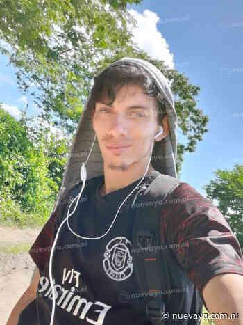 Joven maestro desaparece en aguas de un río en Santo Tomas, Chontales - La Nueva Radio YA