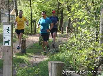 Sportdienst zet lopers op het pad met Strava-jogging - Het Nieuwsblad