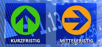 DAX-Chartanalyse: Das Ende aller Trends? - 29.06.20 - BÖRSE ONLINE - Börse Online