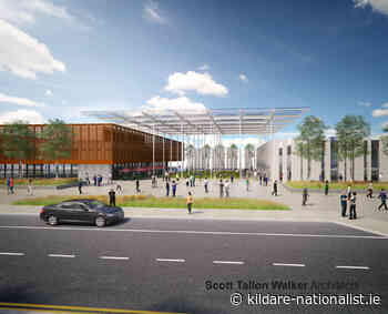 Maynooth University students to get a new centre on campus | Kildare Nationalist - Kildare Nationalist